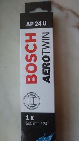 Escova limpa vidros Bosch 600mm