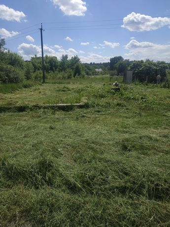 Продам ділянку землі під будівництво