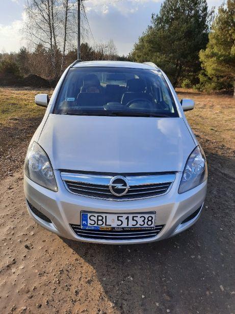 Opel Zafira B 1.7 CDTI