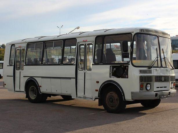Автобус Паз 3205 дизель Д-240