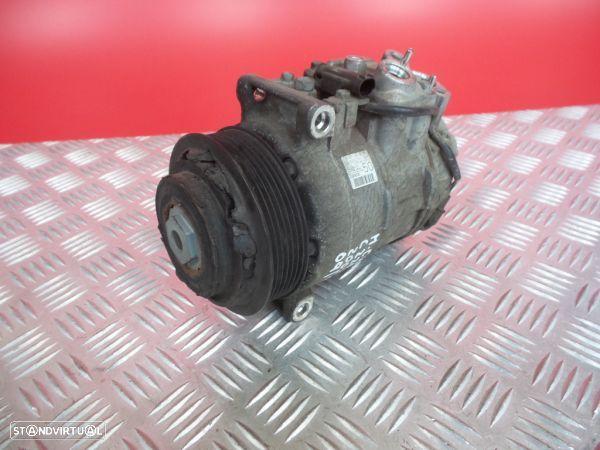 Compressor Do Ar Condicionado Mercedes-Benz C-Class (W204)
