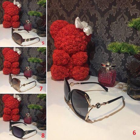 SALE! Okulary przeciwsłoneczne damskie 400 uv