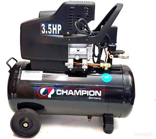 Kompresor 50L sprężarka 50l 8bar 210l/min 5HP Nowy!!!