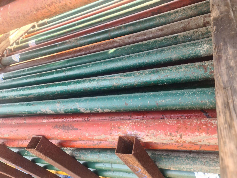 Podpory budowlane stemple metalowe regulowane 3m