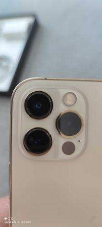 iPhone 12 pro 265gb GOLD zakupiony w maju