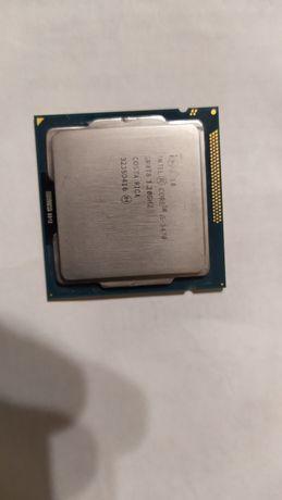 Процессор Intel Core i5-3470 (S1155/4x3.2GHz/5GT/s/6MB/77Вт