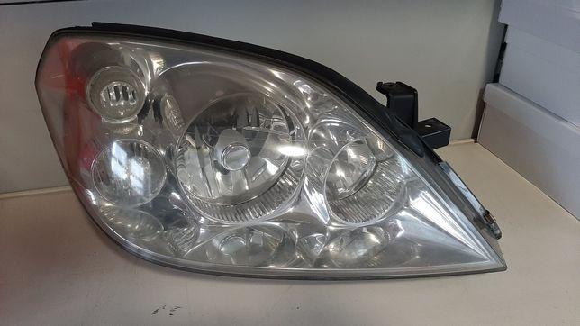 Lampa Xenon prawa Nissan Primera P12