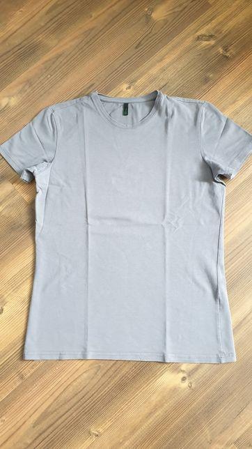 Bluzka Benetton koszulka rozm S