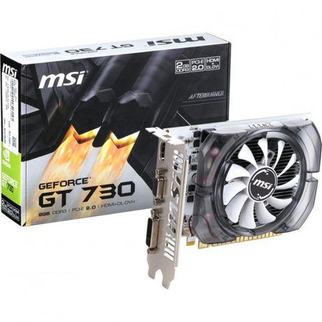 Видеокарта MSI GeForce GT 730 2048MB