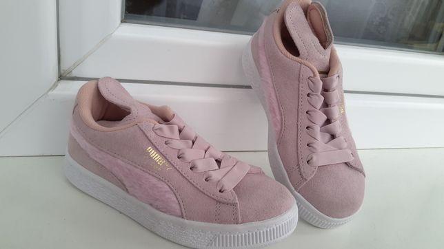Кеды кроссовки Puma Пума