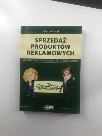 Podręcznik sprzedaż produktów reklamowych