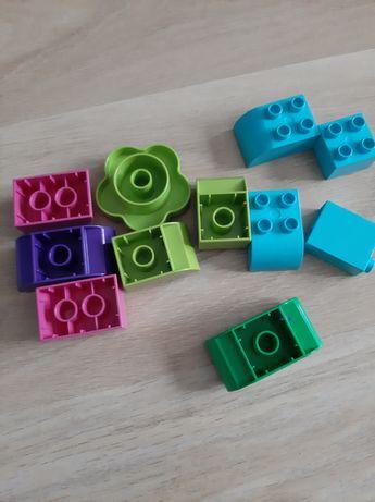 Lego Duplo zestaw 11 sztuk