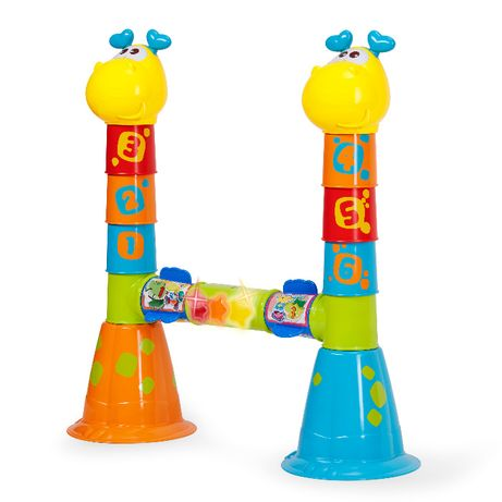 Chicco Jungle rugby 3w1 gra wieża bramka piłka NOWE