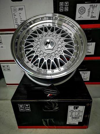 "Felgi Japan Racing JR9 (BBS RS) 16"" 16x7,5 4x100 4x108 5x120"