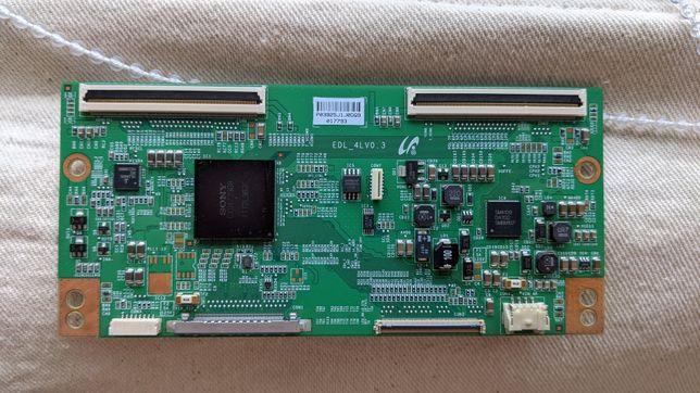 Logika T-Con Sony Bravia KDL-EX720 EDL-4LV0.3