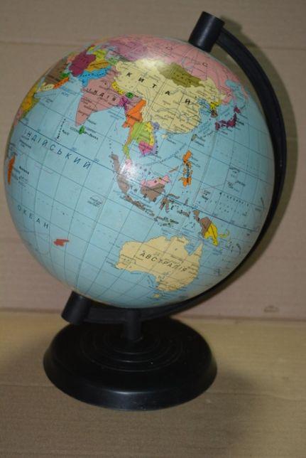Глобус Статуэтка Конфетница