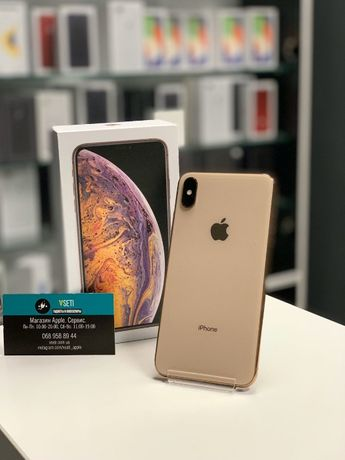 Apple iPhone XS MAX 64 GB Neverlock