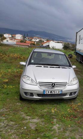 Mercedes Classe A 200 cdi-Avangarde