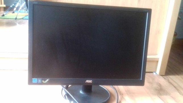 Monitor AOC e960s LED