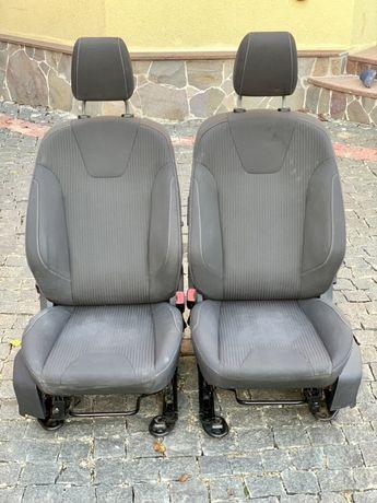 Сидіння Ford Focus MK3