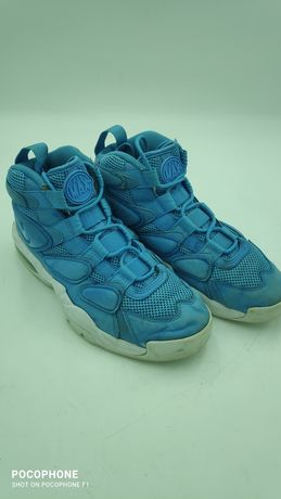Buty Nike Air Max Uptempo 94 42.5 27 cm