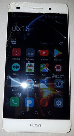 Huawei p8 lite. Biały.