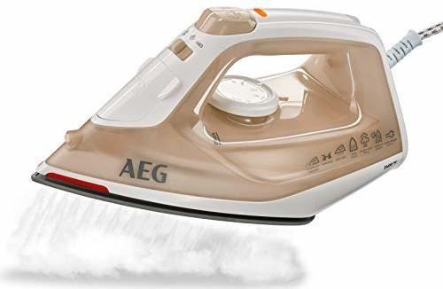 Żelazko parowe AEG EasyLine