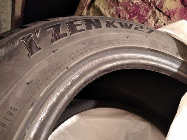 Шини Kumho zen kw27 (215/55 R16) зимові