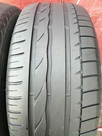 225/55/16 R16 95W BRIDGESTONE TURANZA ER300 RunFlat 2шт літо шини