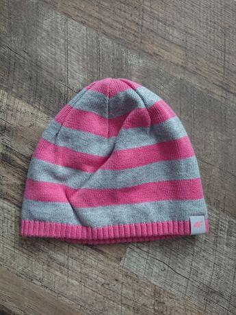 Nowa czapka 4F rozmiar 50