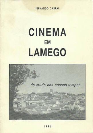 Cinema em Lamego_Fernando Cabral