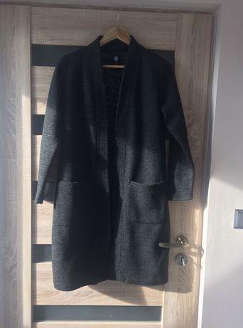 Kardigan / ciepły sweter 38