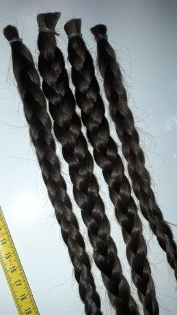 Włosy  naturalne,dziewicze