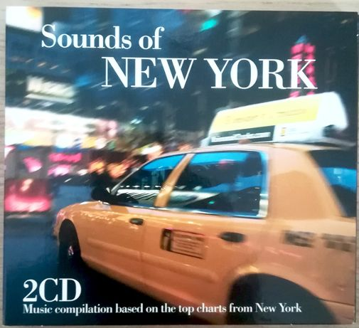 Sounds of New York 2CD