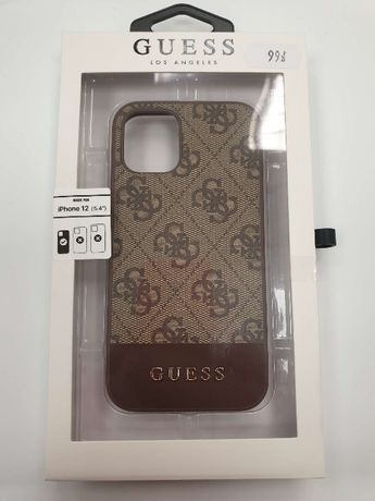 Etui GUESS iPhone 12 Mini