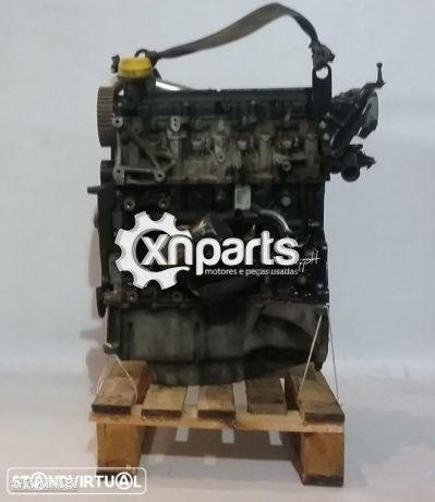 Motor RENAULT MEGANE II Estate (KM0/1_) 1.5 dCi (KM1F) | 05.05 - 07.09 Usado REF...