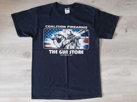 Koszulka FRUIToftheLOOM