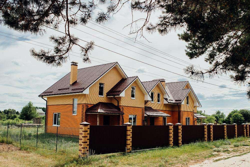 Васильков Даниловка Кожуховка таунхаус дом Васильков - изображение 1