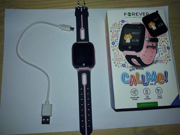 Sprzedam zegarek smartwatch praktycznie nowy