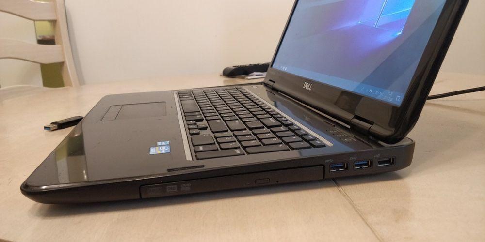 Ноутбук Dell Inspiron N7110 i7 Киев - изображение 1