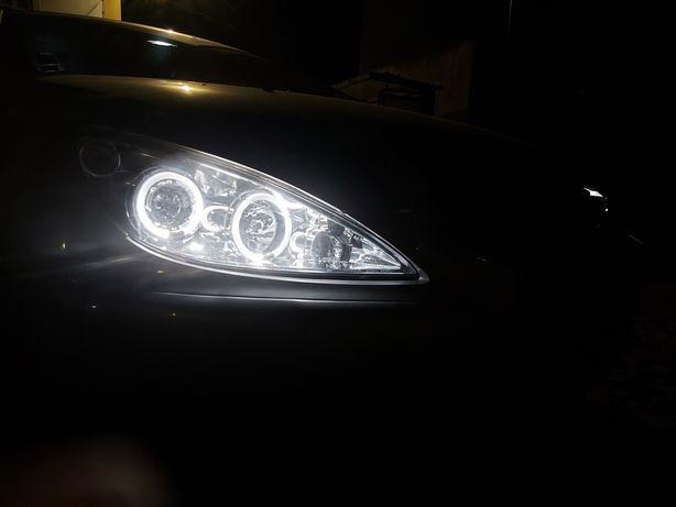 Peugeot 307sw 2.0Hdi