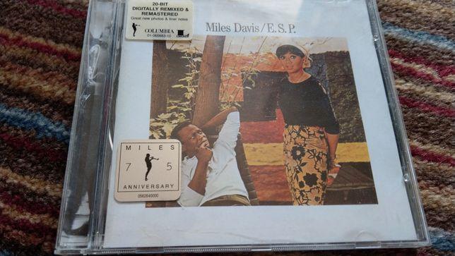 Miles Davis-E.S.P.