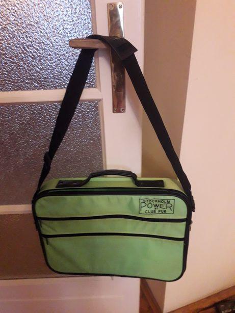 Teczka walizka na komputer bagaż podręczny nowa