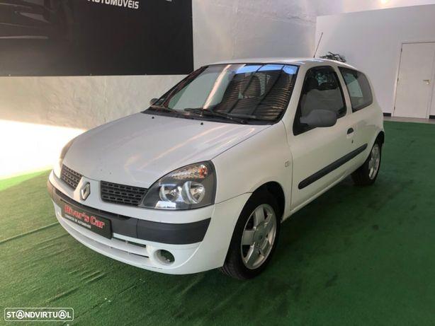 Renault Clio 1.5 dci A/C