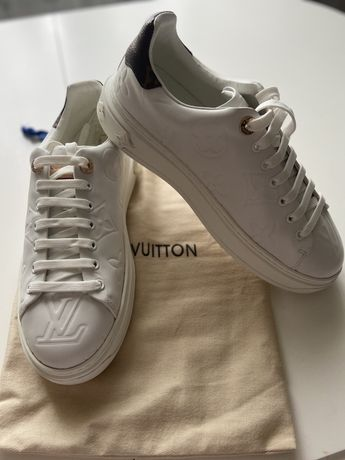 Кеди Louis Vuitton доступна ціна