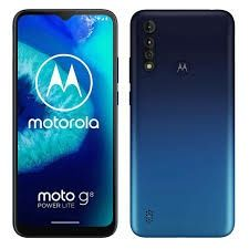 Смартфон Motorola Moto G8 Power Lite 4/64Gb