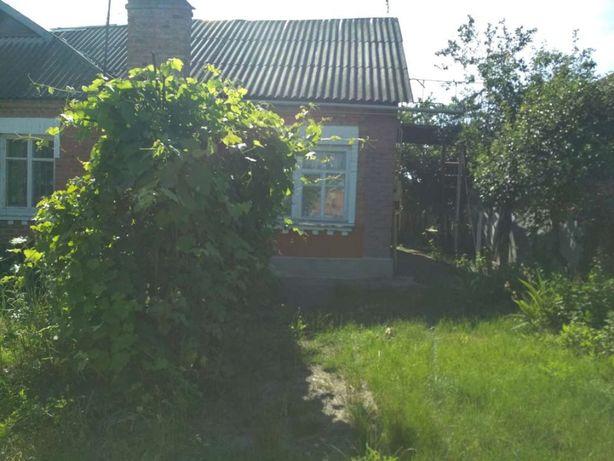 Продається частина будинку в м.Липовець