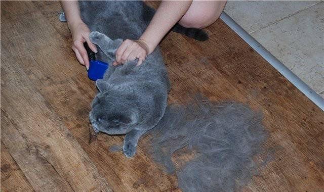 Фурминатор Щетка для груминга собак,кошек Furminator