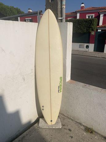 Prancha surf 6.6 EriceiraSS