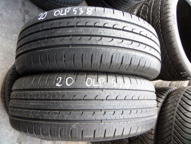215 60 R17 GOODYEAR Efficientgrip SUV4X4